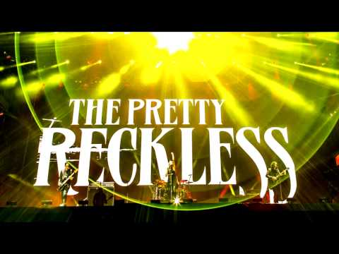 Deeper With The Pretty Reckless