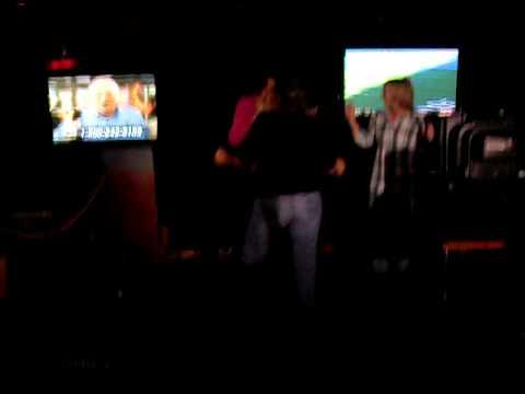 Karaoke-Will Smith--Gettin jiggy with it