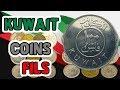 Kuwaiti Coins