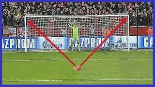 Manuel Neuer Top 10 Penalty Saves ● Heroic Goalkeepers Saves HD thumbnail