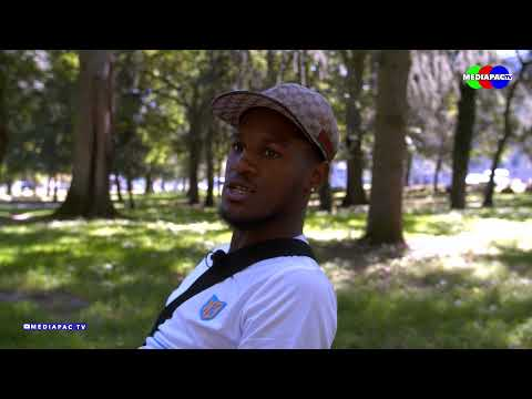 Youtube: Negrito – Dans ma zone | Mediapac TV