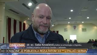 VTV dnevnik 1. studenoga 2019.