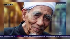 Mbah Moen Dimakamkan di Ma'la, Pemakaman Tertua di Arab Saudi - NET24