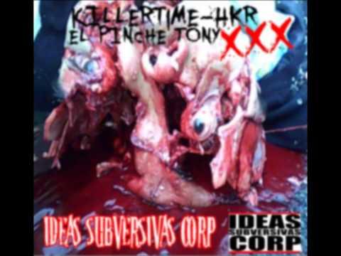 XXX - KillerTime+Hkr+ElPincheTony (ISC2013)