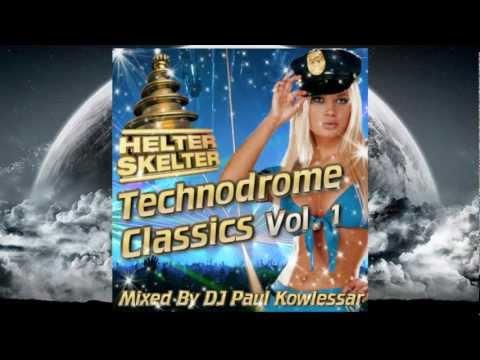 Helter Skelter - Trance Classics 1