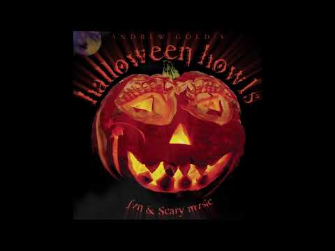 Andrew Gold - Spooky Scary Skeletons from Halloween Howls: Fun & Scary Music