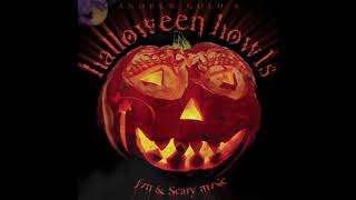 andrew gold spooky scary skeletons from halloween howls fun scary music
