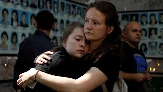 Geiselnahme In Schule Nr. 1: Erinnern An Mehr Als 300 Tote Von Beslan