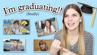 GRADUATING COLLEGE AT 25!  ~th…