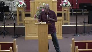 GCC Bible Study - May 24, 2021