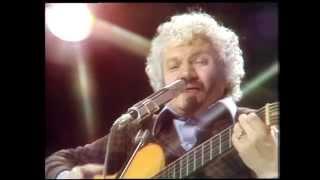 Bruno Lauzi - Il Poeta - Live @RSI 1978