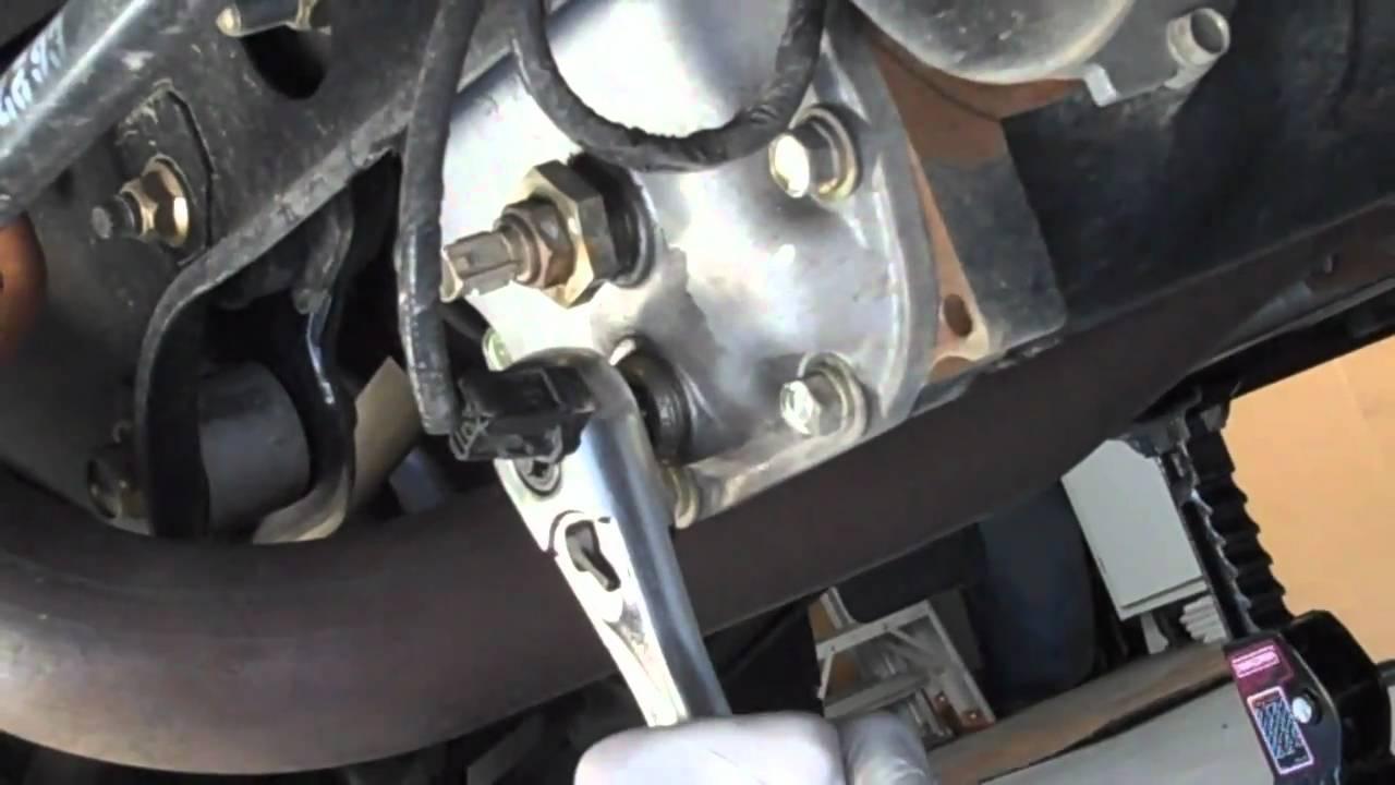 medium resolution of tutorial change rear differential fluid on a 2006 subaru 1997 subaru legacy exhaust system 99 subaru