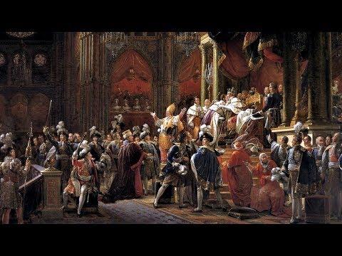 Luigi Cherubini: Requiem in C minor (Muti, Philharmonia Orchestra, Ambrosian Singers)