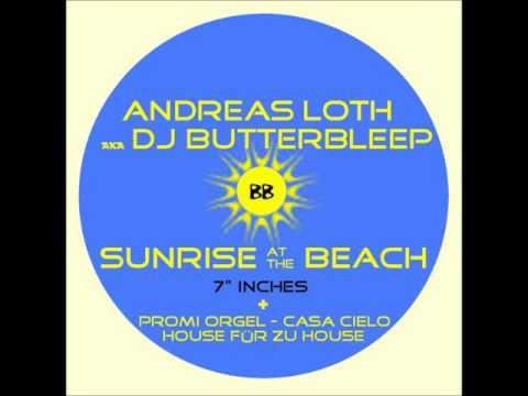 """DJ ÖTZI - WIE EIN KOMET (OFFIZIELLES MUSIK VIDEO) gefällt vielleicht mein """"SUNRISE AT THE BEACH"""""""
