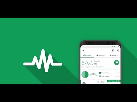 System Monitor - Cpu, Ram Booster, Battery Saver - Apps on Google Play