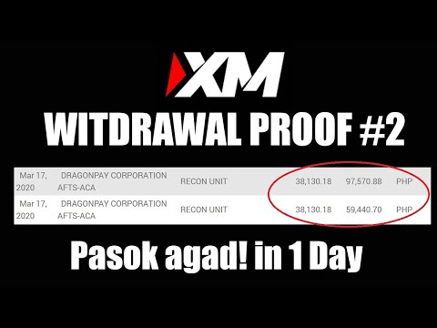 fast-withdrawal-from-forex-account-to-bank-account:-xm.com-withdrawal-proof-#2