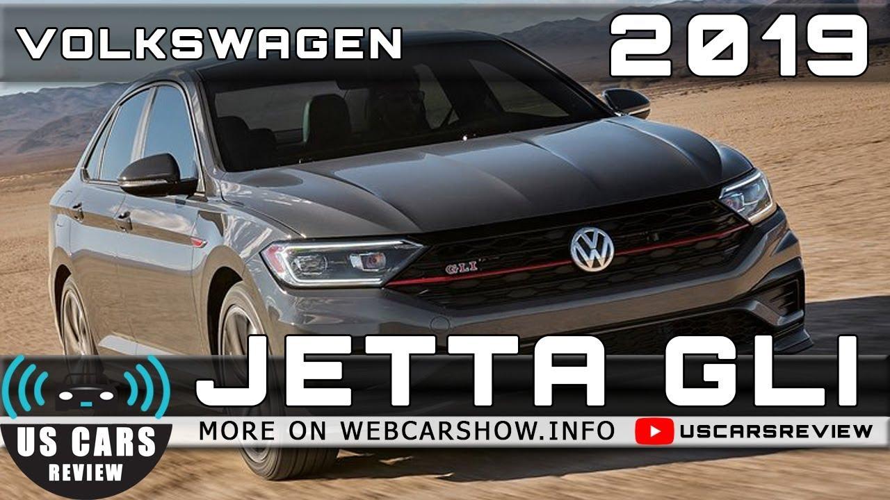 2019 volkswagen jetta gli review release date specs prices