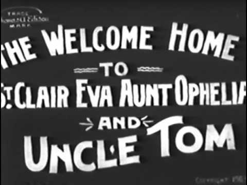 Хижина дяди Тома / Uncle Toms Cabin / 1903