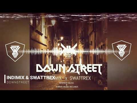 Indimix & Swattrex - Downstreet ( No Copyright Music )