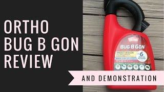 Ortho Bug B Gon Review