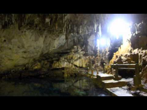 Hinagdanan Cave - Bohol Tours - WOW Philippines Travel Agenc