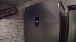 Samsung RB29HER2CSA Kühl-/Gefrierkombination wird sehr Laut!