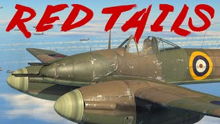 If Red Tails was a British Film
