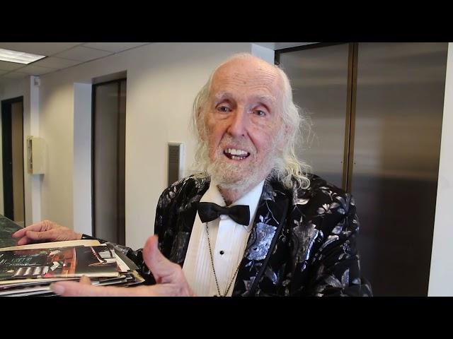 Fantastic Fig Paul Fegen- Real estate to Magician