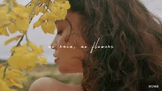 Sabrina Claudio - Numb (Official Audio)