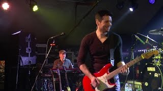 """Aynsley Lister""  ""Possession""  Robin 2"