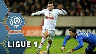 OGC Nice - AS Monaco FC (0-3) - 03/12/13 - (OGCN - ASM) - Résumé