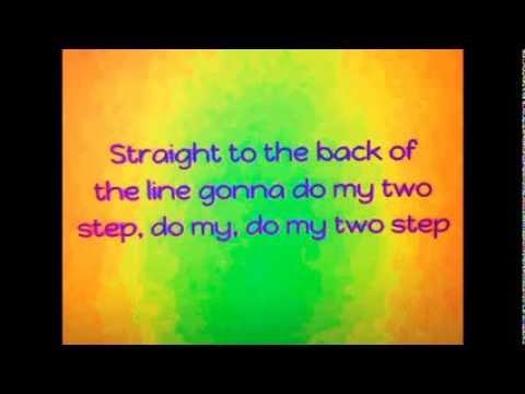 Two Step-Laura Bell Bundy lyrics