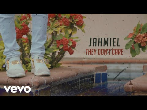 Jahmiel, DJ Frass - They Don't Care (Official Video)