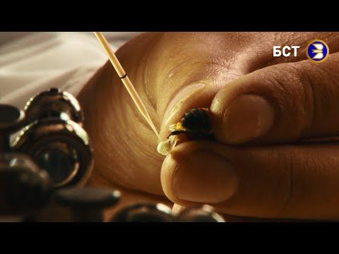 Наука 102 Искусственное оплодотворение насекомых или секреты селекции пчел