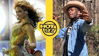 Lil Nas X Trolls Beyoncé Collaboration + Kodak Black Responds To Being Removed From Trap Museum