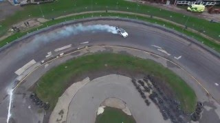 [Drift Outlaws] - Drift Outlaws Ollie Gardiner Charity Drift Show - Motors TV 30 Second Teaser