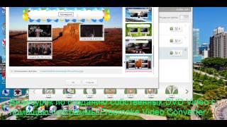 Видеоурок по созданию фильмов и видео на диск с помощью Freemake Video Converter.