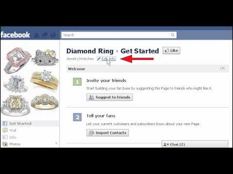 How To Create A Facebook Store even if you are a beginner