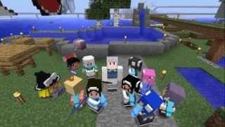 【Minecraft】箱ダイアル 第1回【ゆっくり実況】
