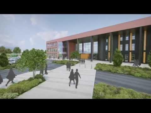 Ysgol Newydd y Rhyl - Rhyl New School