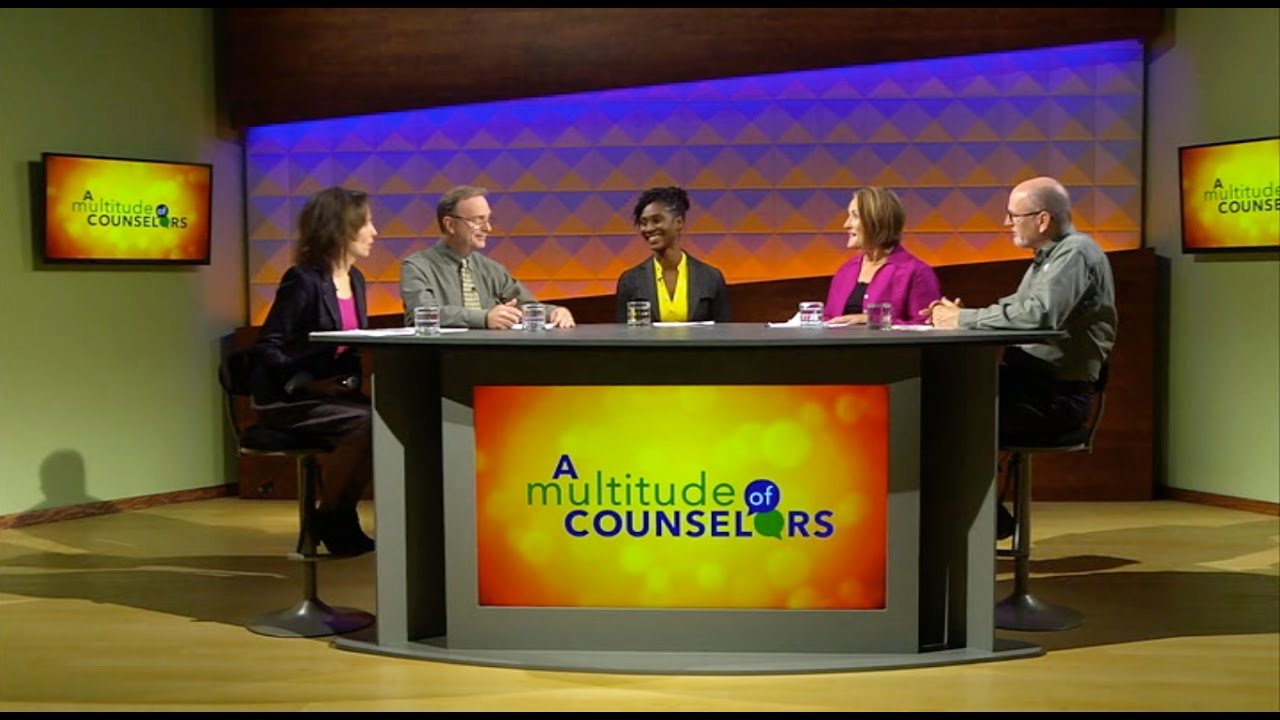 """Download Ep 3 - A Multitude of Counselors - """"Eating Disorders"""""""