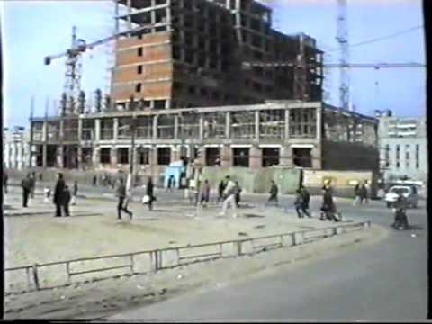 г.Радужный, ХМАО, 9 мая 1995 год