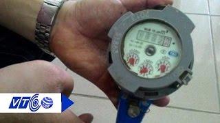 Vụ 20 triệu tiền nước: Kiểm định đồng hồ lần 2 | VTC
