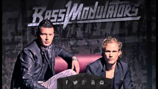 Bass Modulators - I Want Your Love (2014 Edit) (HQ+Full HD)