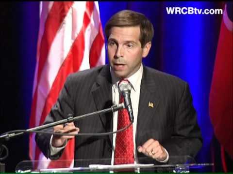 Tennessee 3rd District GOP Debate - 05/21/2012
