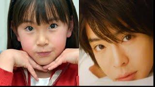 2014年11月11日に、人気子役の鈴木梨央さん(9)とジャニーズジュニアの岸...