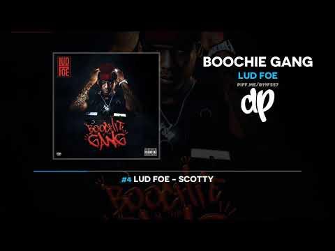 Lud Foe - Boochie Gang (FULL MIXTAPE)