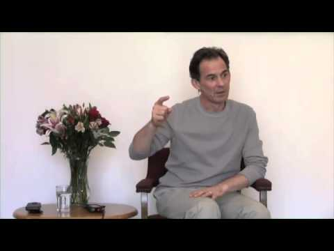 Rupert Spira - Do you choose your thoughts?