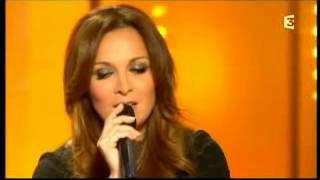 Helene Segara & Celine Dion  -  On Ne Change Pas  -   In Live -  2  12   2012 -