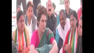 Lok Sabha Elections 2019: Will Priyanka Gandhi face PM Modi in Varanasi?